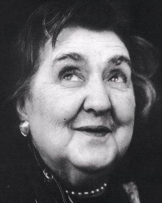 Άλντα Μερίνι, (1931 - 2009) ιταλίδα ποιήτρια.